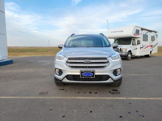2019 Ford Escape SEL 4WD  $109 / wk