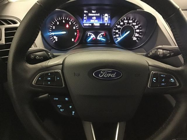 2019 Ford Escape SEL
