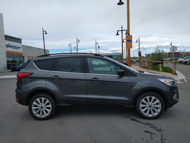 2019 Ford Escape SEL 4WD  - Heated Seats -  Power Tailgate - $223 B/W