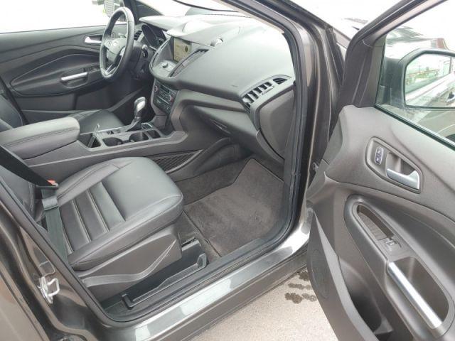 2019 Ford Escape SEL 4WD   - TITANIUM -  FULLY LOADED - $189 B/W