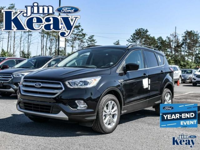 2019 Ford Escape SEL 4WD  - Heated Seats -  Power Tailgate