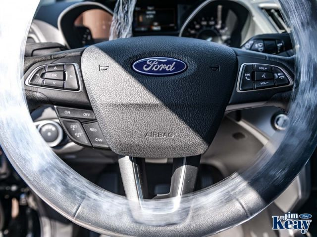 2019 Ford Escape SEL 4WD  Demo - Heated Seats -  Power Tailgate