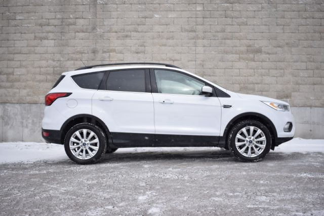 2019 Ford Escape SEL 4WD  | AWD | LEATHER