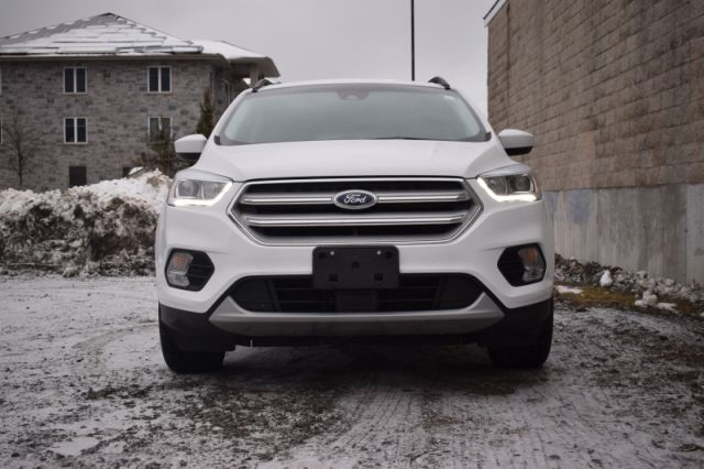 2019 Ford Escape SEL 4WD  4WD | HEATED SEATS