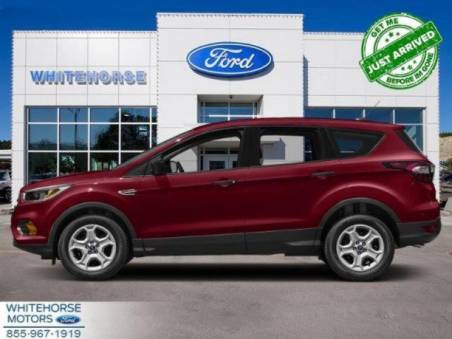 2019 Ford Escape Titanium 4WD  - $222 B/W