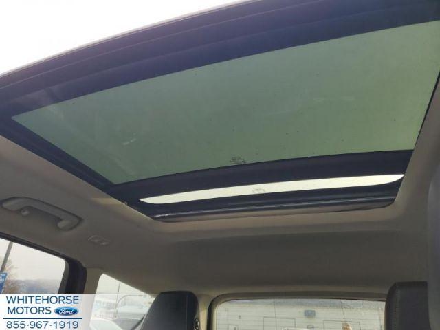 2019 Ford Escape Titanium 4WD  - $202 B/W
