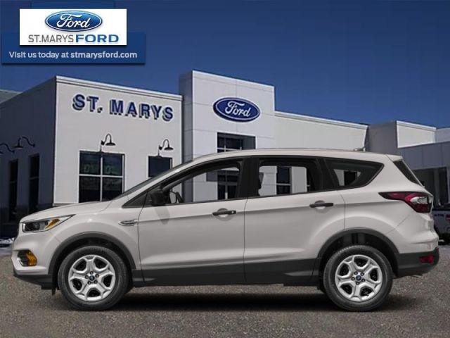 2019 Ford Escape Titanium 4WD  - Navigation -  Leather Seats - $227 B/W