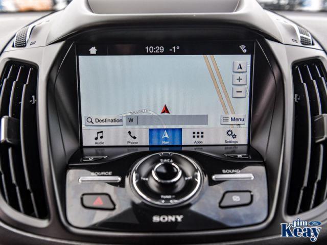 2019 Ford Escape Titanium 4WD  - Certified