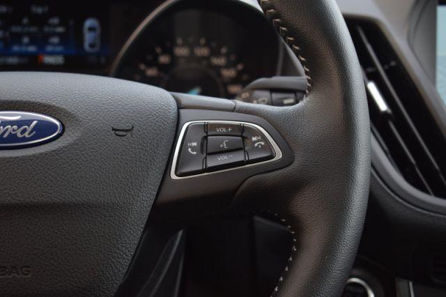 2019 Ford Escape Titanium 4WD  - Navigation -  Leather Seats - $213 B/W