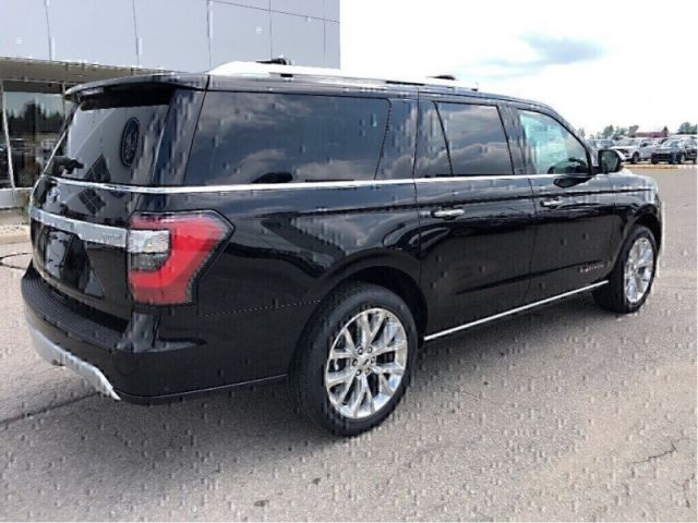 2019 Ford Expedition Platinum Max   - Towing Package - $487 B/W