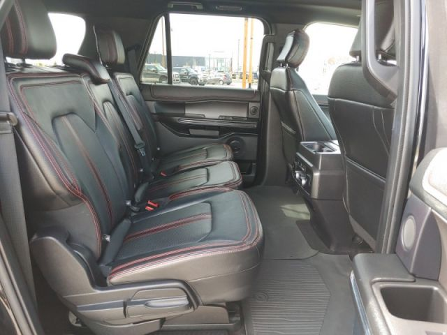 2019 Ford Expedition Limited Max   -  - Air - Rear Air