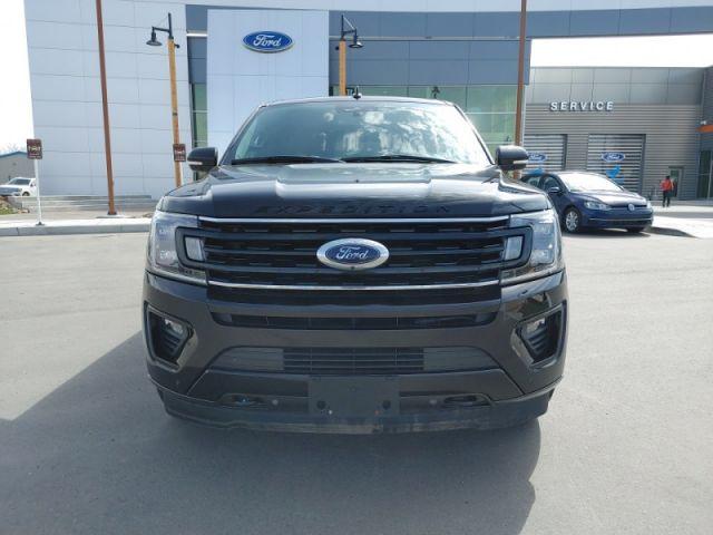 2019 Ford Expedition Limited Max   -  - Air - Rear Air - $471 B/W