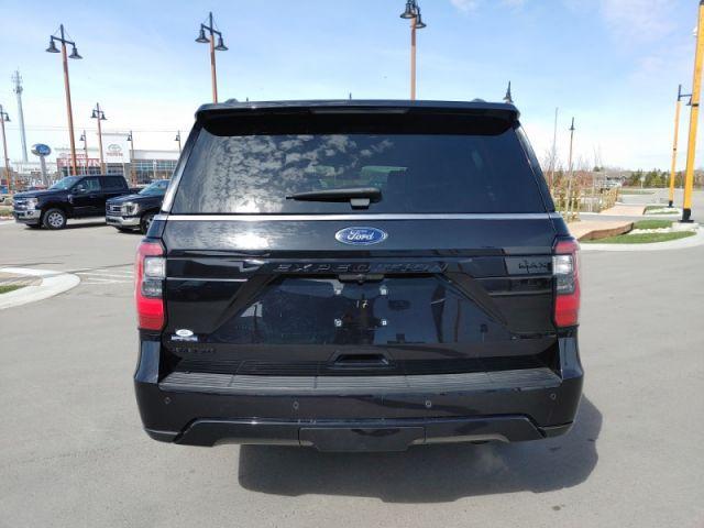 2019 Ford Expedition Limited Max   -  - Air - Rear Air - $459 B/W