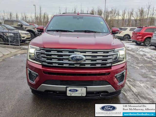 2019 Ford Expedition Limited Max   |ASK ABOUT NO PAYMENTS FOR 120 DAYS OAC
