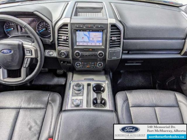 2019 Ford Expedition XLT  |ASK ABOUT NO PAYMENTS FOR 120 DAYS OAC