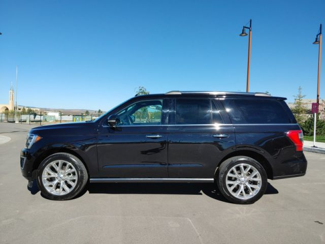 2019 Ford Expedition Limited   |360 BACK UP CAMERA|302A LIMITED|MOONROOF| MIDDLE BUCK