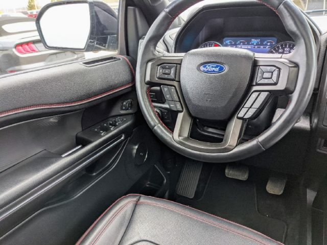 2019 Ford Expedition Limited Stealth 4X4  |ALBERTA'S #1 PREMIUM PRE-OWNED SELECTION