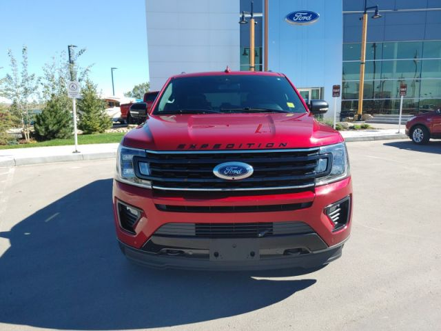2019 Ford Expedition Limited   STEALTH PACKAGE|360 BACK UP CAMERA|303A LIMITED|MOONRO