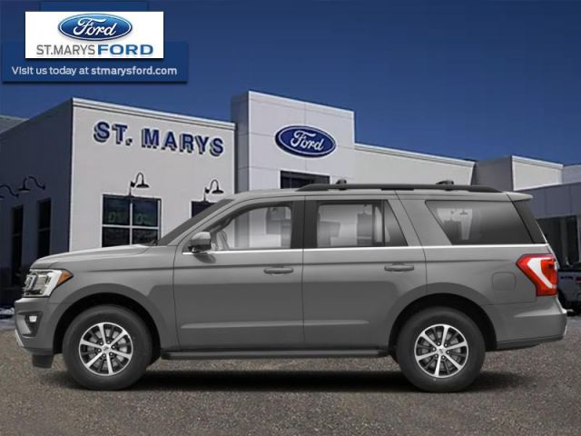 2019 Ford Expedition Limited   - Navigation -  Sunroof - $452 B/W