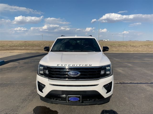 2019 Ford Expedition Limited   STEALTH EDITION