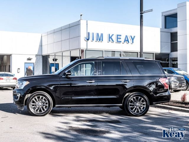2019 Ford Expedition Limited   - Certified - Navigation
