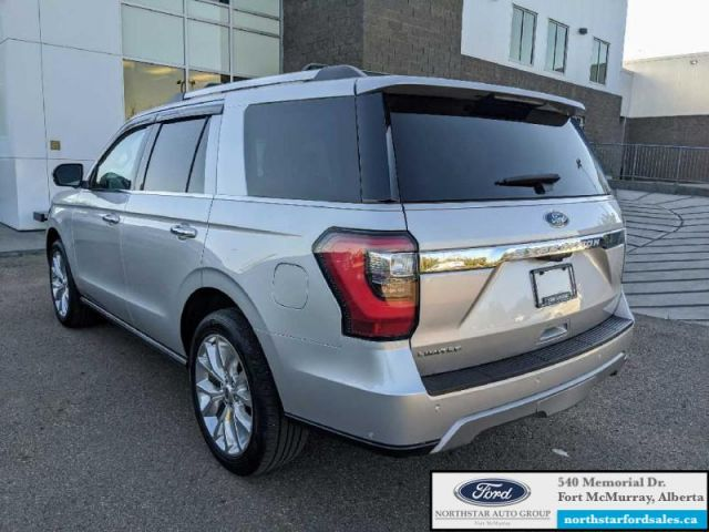 2019 Ford Expedition Limited   |ASK ABOUT NO PAYMENTS FOR 120 DAYS OAC