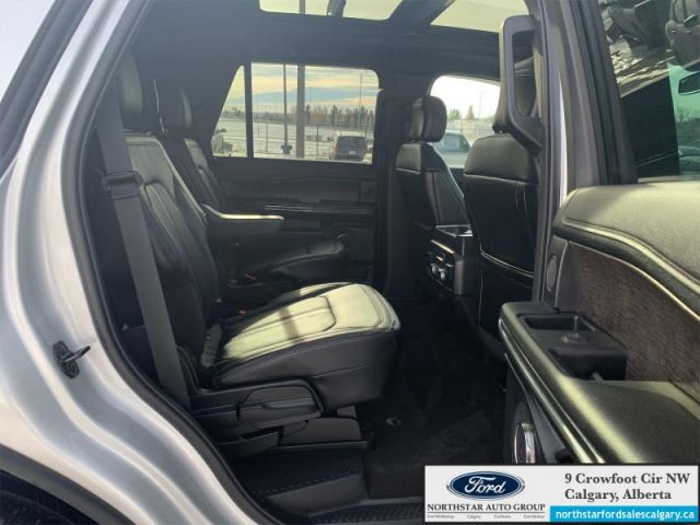 2019 Ford Expedition Limited   |MOONROOF| LIMITED| NAV| ECOBOOST|ONE OWNER|