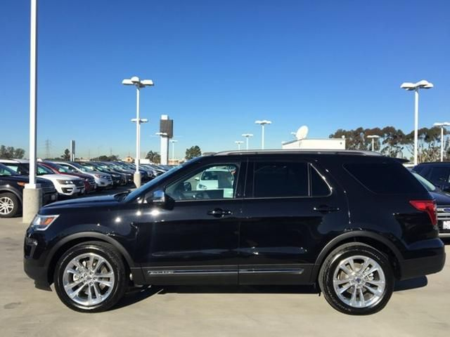 pre owned 2019 ford explorer xlt fwd