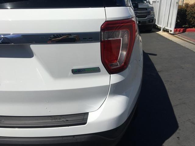 2019 Ford Explorer XLT FWD