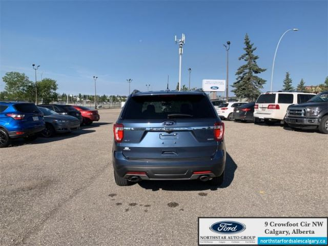 2019 Ford Explorer XLT  |7 SEATS|AWD|LOW KM|NO ACCIDENT