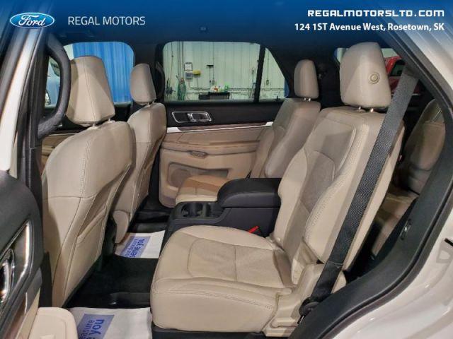 2019 Ford Explorer Limited