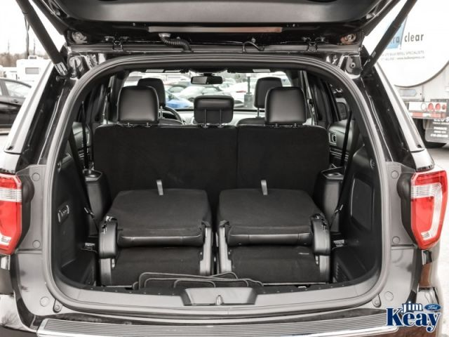 2019 Ford Explorer Limited  - Sunroof -  Navigation