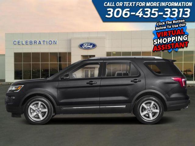 2019 Ford Explorer Sport  - Navigation -  Leather Seats - $159.89 /Wk