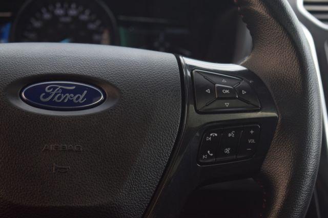 2019 Ford Explorer Sport  - Navigation -  Leather Seats
