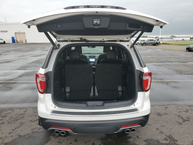 2019 Ford Explorer Platinum  $179 / Week