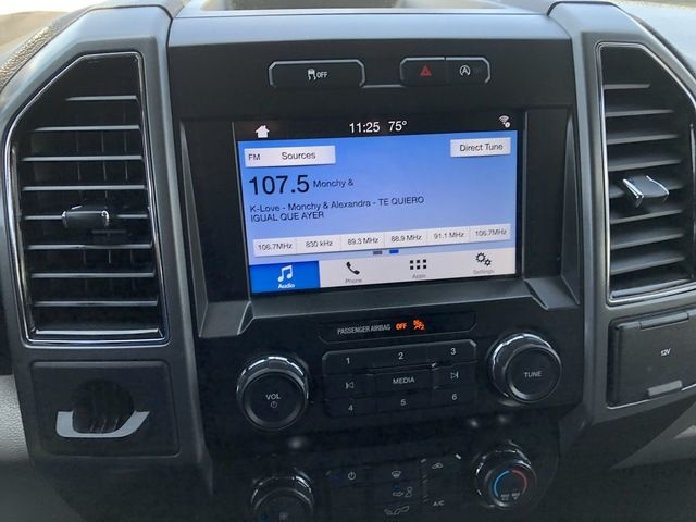 2019 Ford F-150 XLT 2WD SuperCrew 5.5 Box