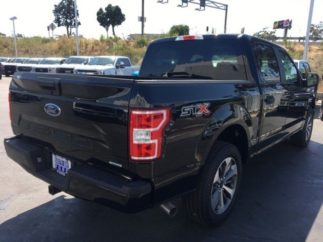 2019 Ford F-150 XL 2WD SuperCrew 5.5 Box