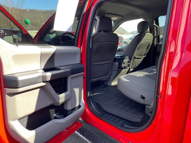 2019 Ford F-150 XLT 4WD SuperCrew 5.5 Box