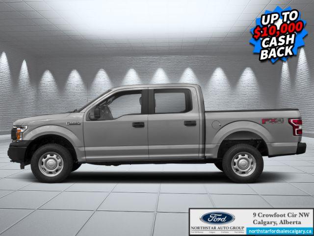 2019 Ford F-150 Lariat   - $365 B/W