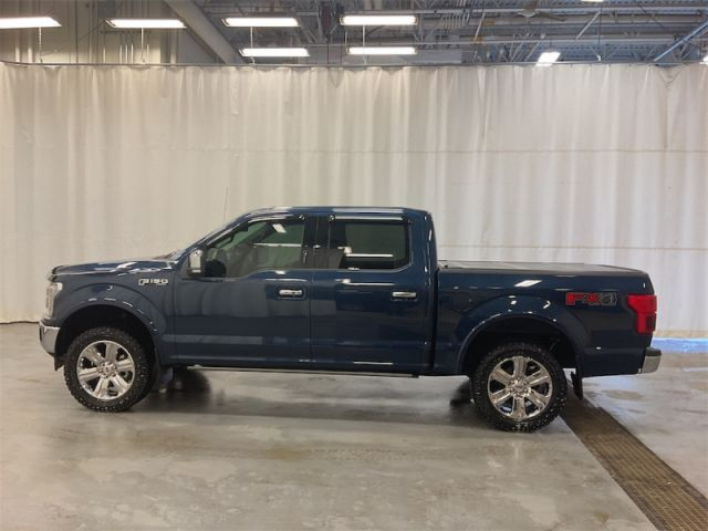2019 Ford F-150 Lariat   |ALBERTA'S #1 PREMIUM PRE-OWNED SELECTION