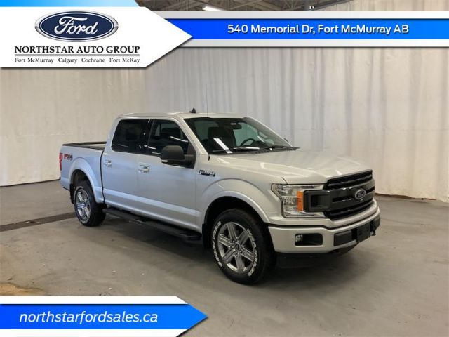 2019 Ford F-150 XLT   ALBERTA'S #1 PREMIUM PRE-OWNED SELECTION