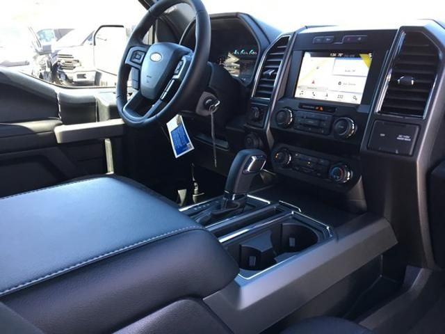 2019 Ford F-150 XLT 4WD SuperCrew 5.5 Box