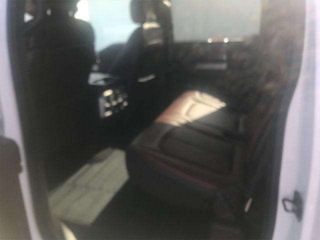 2019 Ford F-150 King Ranch  - Unique Seats -  Texas Tough