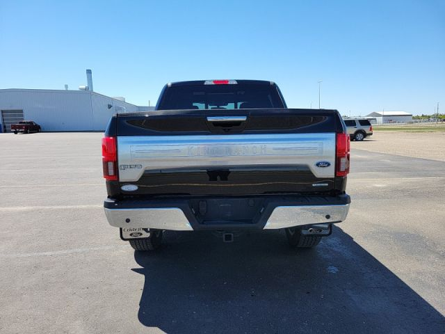 2019 Ford F-150 King Ranch  $239 / WK