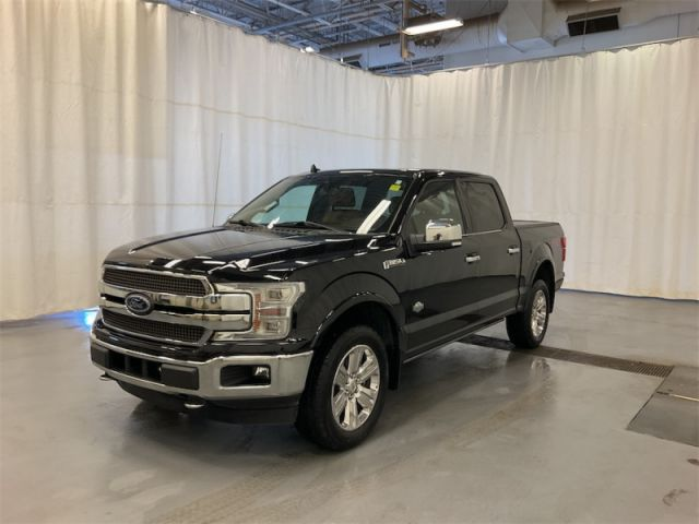 2019 Ford F-150 King Ranch   ALBERTA'S #1 PREMIUM PRE-OWNED SELECTION
