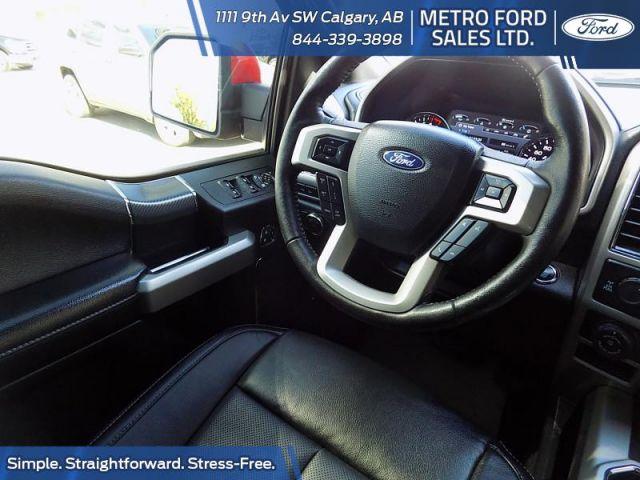2019 Ford F-150 Lariat   - $421 B/W