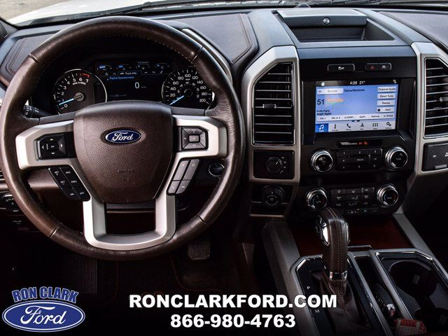 2019 Ford F-150 King Ranch