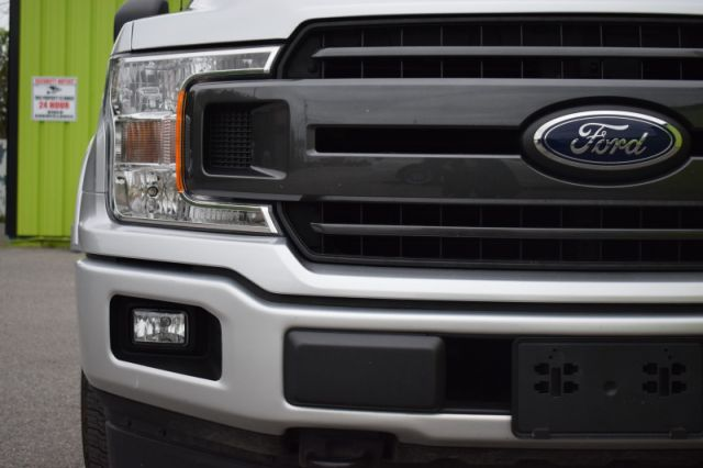 2019 Ford F-150 XLT  -  Android Auto