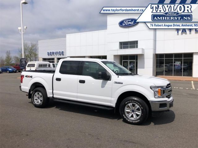 2019 Ford F-150 XLT  -  Android Auto - $128.87 /Wk