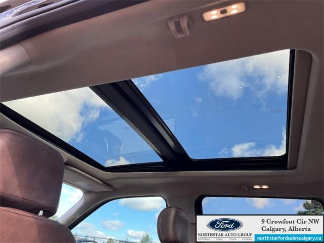 2019 Ford F-150 Limited    LIMITED  MOONROOF  NAV  ONE OWNER  - $409 B/W